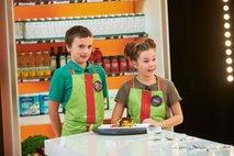 11-letnica razkrila kuharski trik, ki bo razveselil otroke in starše