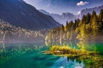 Izlet v zeleni raj, ki bi ga moral doživeti vsak