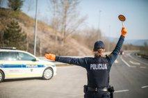 Policijski sindikat Slovenije: Nikoli nismo podprli aktivacije 37.a člena