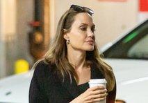 Angelina Jolie kot producentka vsebin za mlade v času pandemije