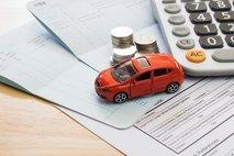 Kako lahko sklenete zavarovanja? Na primer avtomobilsko zavarovanje?