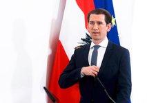 'Avstrijski kancler kršil ukrepe'