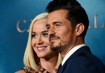 Katy Perry se je želja uresničila: z Orlandom bosta dobila punčko