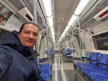 Slovenec iz Londona s fotografijami razkriva 'koronapodobo' vedno živahne prestolnice