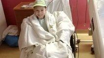 Štirinajstletni Marko za operacijo v Ameriki potrebuje pomoč