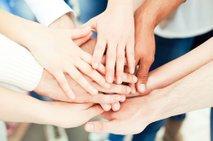 Najranljivejšim skupinam in našim junakom pomagajo tudi slovenska podjetja
