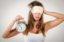 Neprespana noč? 7 nasvetov, kako preživeti naslednji dan