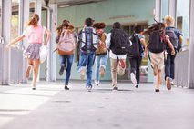 Koliko otrok bo obiskovalo šolo in vrtec v Velenju?