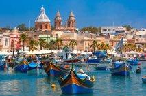 Otok, na katerem sonce sije več kot 300 dni na leto!
