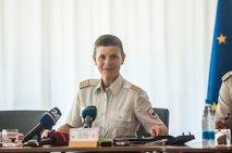 Ermenčeva umaknila predlog za kazenski pregon brigadirja Škerbinca