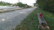 47-letni osumljenec umora na območju Bežigrada v pripor