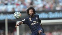 Marcelo se ne obremenjuje s kritikami: Lani smo bili slabi, v novi sezoni gremo po vse lovorike