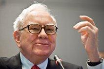 To je največja napaka staršev po mnenju Warrena Buffetta