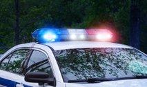 Kombi z migranti zletel v Kolpo. Ena ženska umrla, voznik pobegnil s kraja