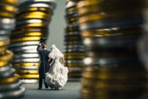Naj finance po poroki ne bodo tabu tema