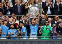 Fifa kaznovala Manchester City