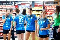 Krimovke pred jubilejno 25. evropsko sezono: 'Pomlajene, a spet fanatično motivirane'