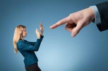 Kdo so tarče nasilja na delovnem mestu?