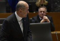 Predstavniki vladnih strank preverjajo trdnost koalicije