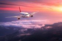 Letenje v korona časih: profesor razkriva, kako čist je zrak na letalu