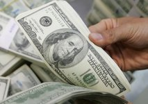 ameriški dolarji