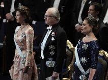 Švedski kralj odločil: žepnino ukinil petim vnukom