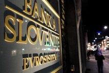 Banka Slovenije odgovarja na številne kritike: gre za potrošniška posojila, ne stanovanjska