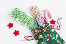 Pozivi po 13. plači in božičnici