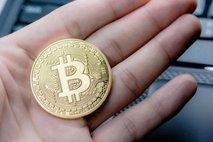 Preverite, kaj se dogaja z bitcoinom