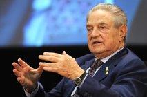 Soros: Ne bomo se vrnili tja, kjer smo bili, ko se je ta pandemija začela