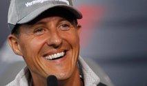Razkritje iz pariške bolnišnice: Zagotavljam ti, Schumacher je pri zavesti