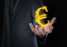 Nam pripravljajo digitalizirani evro na osnovi tehnologije blockchain?
