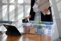 6 znakov, da je čas za novo službo