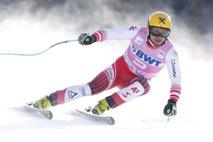 Švicarska zmaga v Beaver Creeku, od Slovencev najhitrejši Hrobat