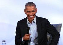 Katere pesmi je v letu 2019 najraje poslušal Barack Obama?