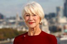 Helen Mirren bo prejela častnega zlatega medveda