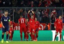 Bayern je amaterskemu športu na Bavarskem razdelil 460.000 evrov