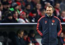 Brez zvenečih imen: Flick upravičil zaupanje in sklenil pogodbo z Bayernom do 2023