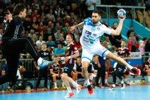 Sanje o polfinalu še kako žive: Slovenci opravili s Portugalci