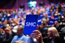 Bratuškova: ALDE bo od stranke SMC zahtevala pojasnila