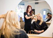Katera pravila morate upoštevati v frizerskem salonu?