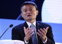 55-letni Jack Ma se je upokojil
