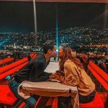 Zaljubljena Rebeka Dremelj objavila romantično fotografijo