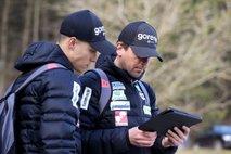 Zoran Zupančič: Tudi naša ekipna kolajna bi morala biti zlata