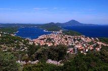Turisti na Hrvaškem: največ Nemcev, sledijo Slovenci