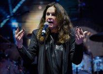 Ozzy Osbourne zaradi zdravljenja odpovedal turnejo