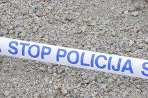 V Novih Jaršah domnevno odjeknili streli, policija informacij še ne daje