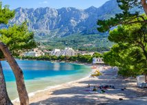 Najlepše hrvaške plaže za družine z majhnimi otroki