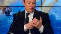 Elon Musk zrušil vrednost Teslinih delnic
