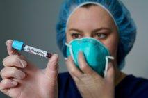 Potrjene okužbe s koronavirusom še ni, ob morebitnih znakih pokličite osebnega zdravnika